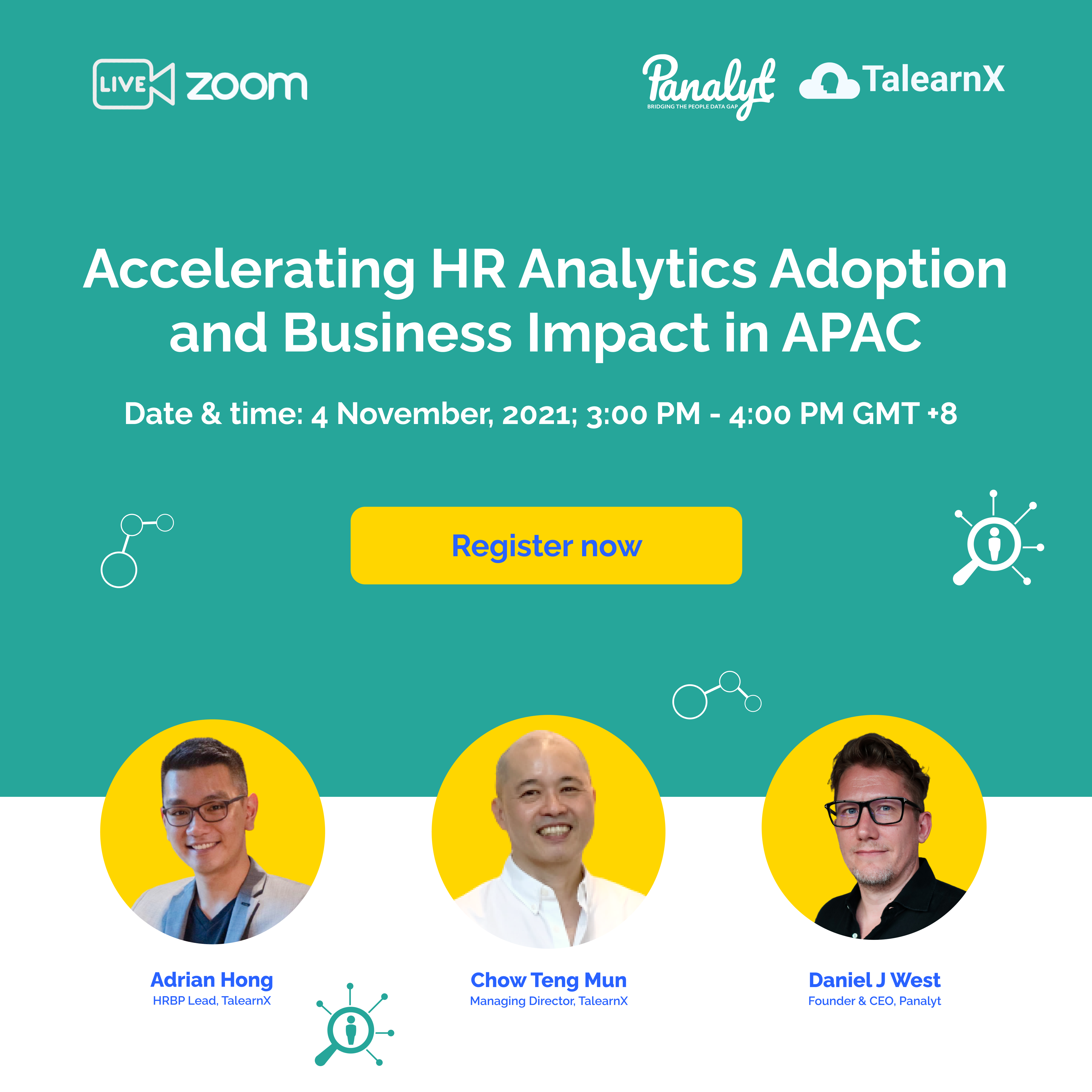 Accelerating HR Analytics Adoption and Business Impact in APAC